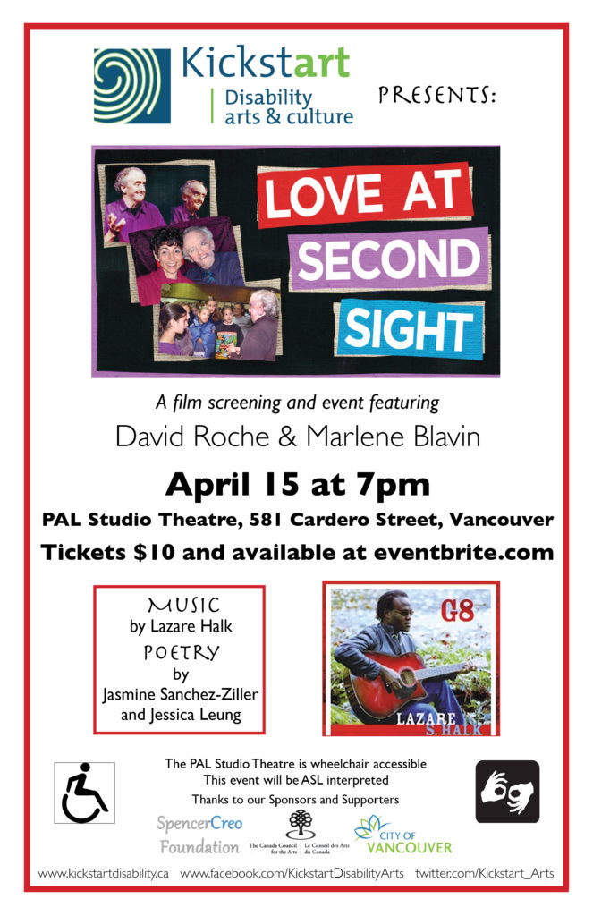 Love at second sight poster sponsor updated